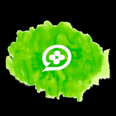 Keskustaopiskelijoiden logo